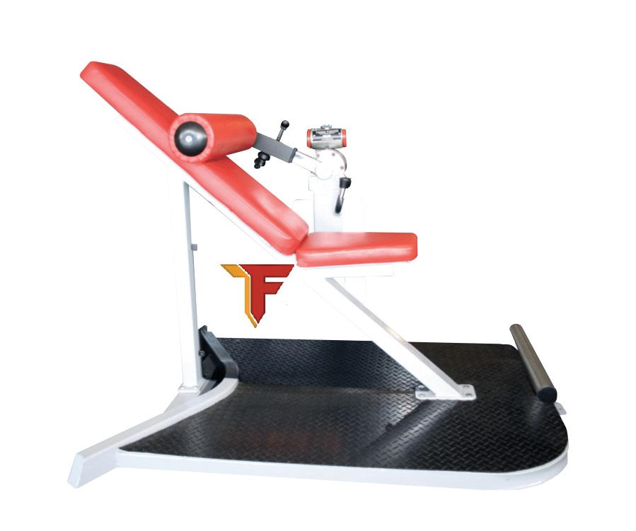 Isokinetic Machines that improve fitness strength speed and